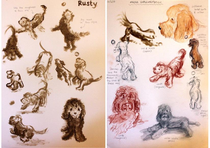 Rusty 1
